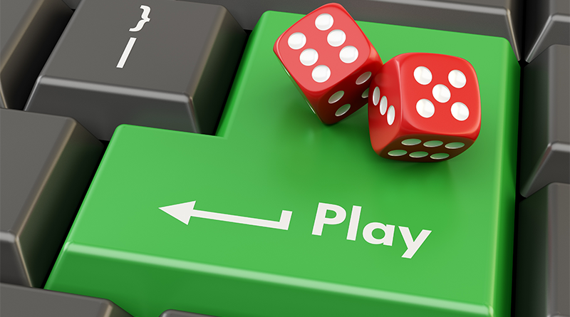 The rewards in online gambling are quite lucrative
