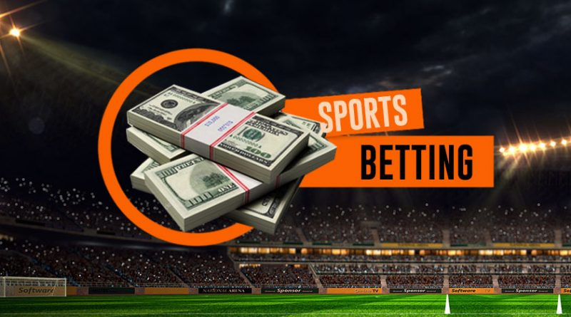 There are different ways to get rich and sport betting is one of them