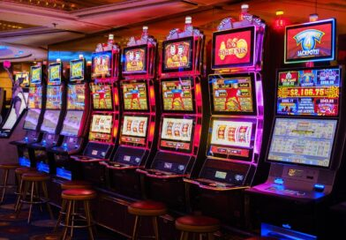 Why the online slot games are so popular?