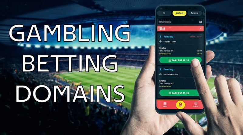 A Review of Gambling & Betting Online