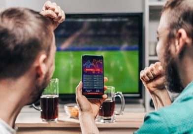 Betting On Sports – Getting The Right Book