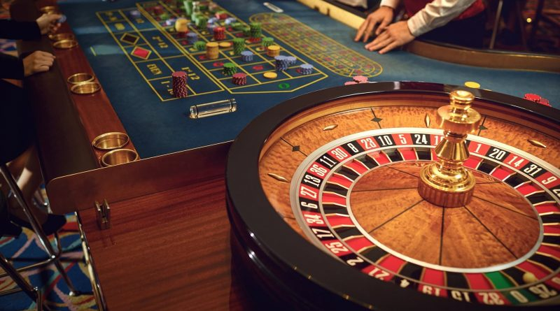 Why It Is Good For Your Health To Stop The Habit Of Gambling