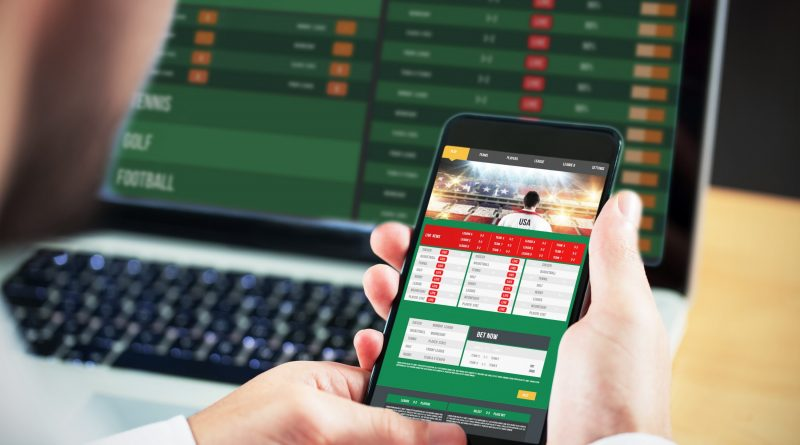 The growing popularity of online casino gambling and the high level of security needed