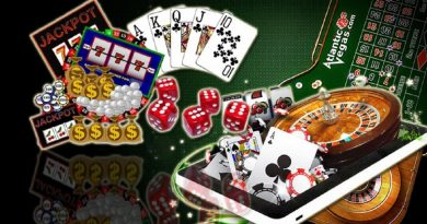 The best online casino games to try out in 2021